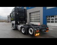actros mp4 2551 4