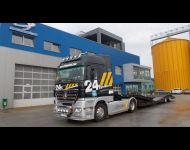 Actros MP2-1