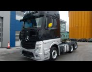 actros mp4 2551 1