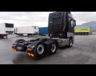 actros mp4 2551 3